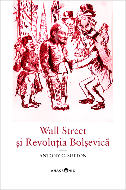 Wall Street și Revoluția Bolșevică